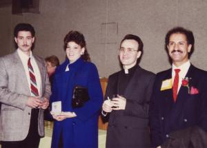 1990s Fr Massa