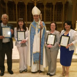 Catechist Awards 2014