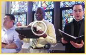 GOF choir video image