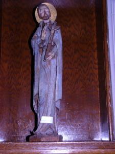 MAIN ALTAR St. Camillus of Lellis
