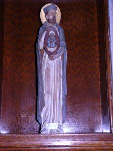 MAIN ALTAR St. Philip Neri