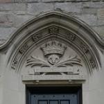 OLQM Convent Building