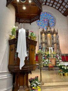 Holy Week and Easter 2021 slideshow