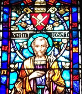 st joseph window